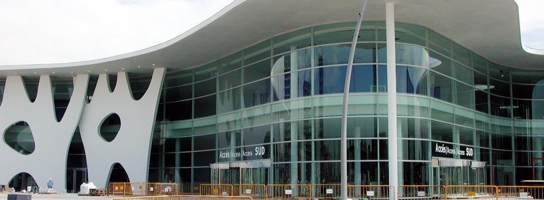 Architectural Glass Dfi