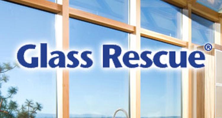 Glass Rescue