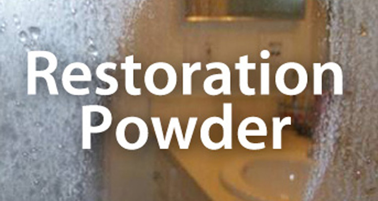 Restoration Powder